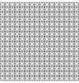 Black net vector image vector image