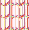 Bubble Line vector image vector image