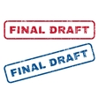 Final Draft Rubber Stamps