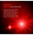 Abstract background with flair vector image vector image