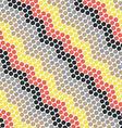 Dot pattern vector image vector image