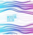 gradient streak background vector image vector image
