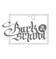 Back to school background Calligraphy or Lettering vector image vector image