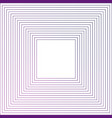 concentric squares concentric abstract geometric vector image