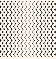 halftone mesh seamless pattern smooth grid weave vector image vector image