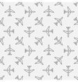 Plane seamless pattern vector image
