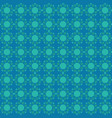 seamless pattern light blue background vector image vector image