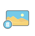 file image photo photography picture icon vector image