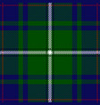 clan macneil tartan plaid seamless pattern vector image vector image