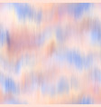 soft blurry ikat gradient ombre seamless pastel vector image