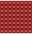 Ornamental rhombus pattern scribble texture vector image vector image