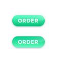 order button vector image