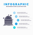 library school education learning university vector image vector image