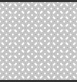 abstract seamless line pattern modern linear vector image vector image
