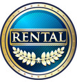 rental gold icon