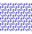 chinaware pattern vector image