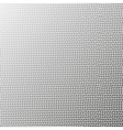 abstract dots background vector image vector image