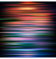 abstract pink red motion blur background vector image vector image