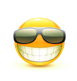 Emoticon vector | Price: 1 Credit (USD $1)