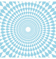round seamless pattern abstract decoration element vector image