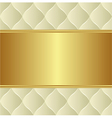 Creamy gold background