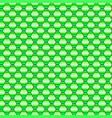 cyber seamless pattern vector image