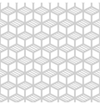 Simple seamless minimalistic pattern vector image vector image