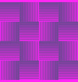 ultraviolet checker patterns composed of stripped vector image vector image