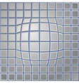steel background vector image vector image