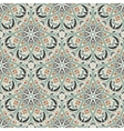 Seamless patternlace Vintage decorative ornament vector image