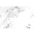 grunge urban background distress texture vector image vector image