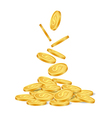 money 1 08 vector image vector image