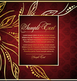 art background for decoration vector image vector image