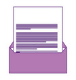 Corporate envelope and document letter stationery