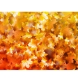 Colorful autumn leaves EPS 10 vector image vector image
