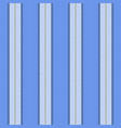 blue stripes background seamless fabric texture vector image vector image