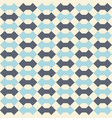 geometry shape repeating seamless pattern design vector image vector image
