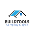 build tools design vector image vector image