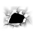 breakthrough vector image
