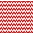 chevron geometric seamless pattern vector image vector image
