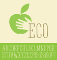 logo vector image vector image