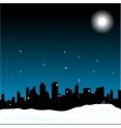 insomnia vector image vector image