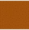400 Orange Puzzles vector image vector image