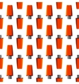 Memory Stick Seamless Pattern vector image