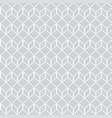 pixel geometric seamless pattern vector image