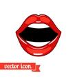 Lips icon 7