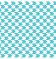 arrow pattern background vector image vector image