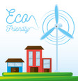 environment protection save the planet vector image vector image