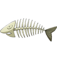 Fishbone vector | Price: 1 Credit (USD $1)