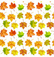 a repeating pattern of vector image vector image